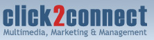 click2connect.de - Logo